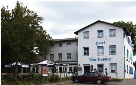 Hotel am Bodden Lauterbach