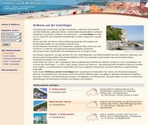Wellness Hotels Rügen